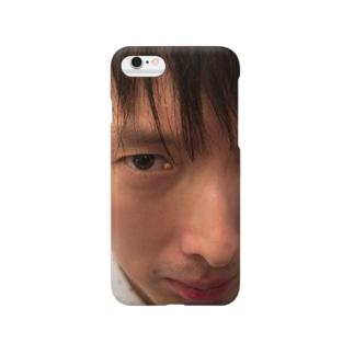 ナッツ公式 Smartphone cases