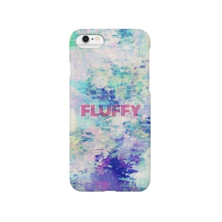FLUFFY Smartphone cases