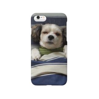 おやすみなさいー… Smartphone cases