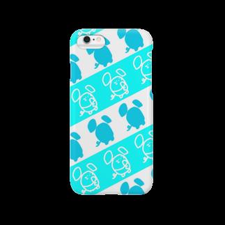 ひよこめいぷるの脱力CCシショウ(色違いver) Smartphone cases