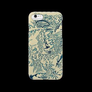 tokojiroのONE life. Smartphone cases