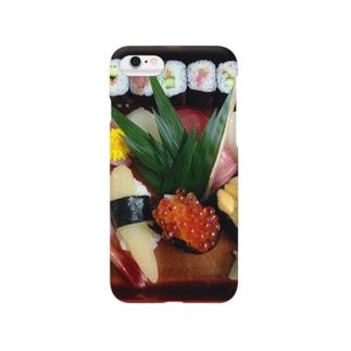 SUSHI  Saikoo! Smartphone cases