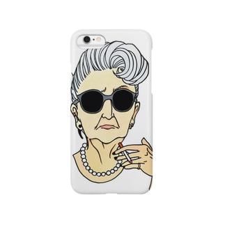 Ms GGM Smartphone cases