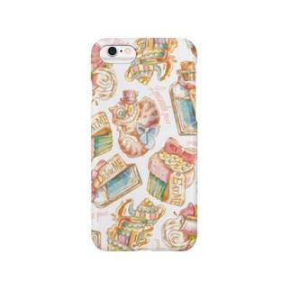 アリスなケース Smartphone cases