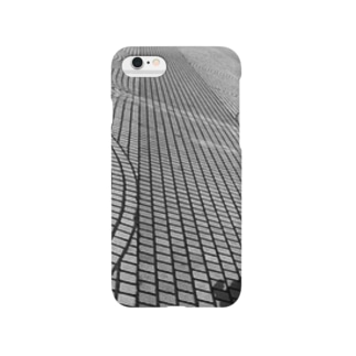 Walk on the earth Smartphone cases