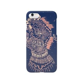 ゆーふぉー2 Smartphone cases