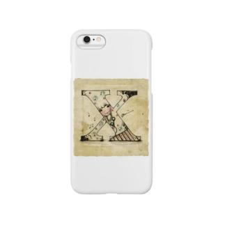X Smartphone cases