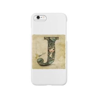 J Smartphone cases