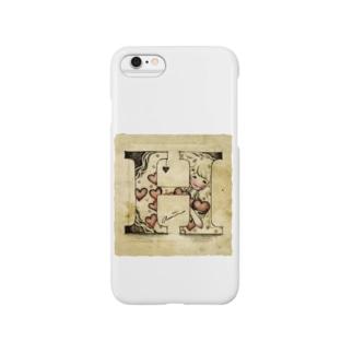 H Smartphone cases