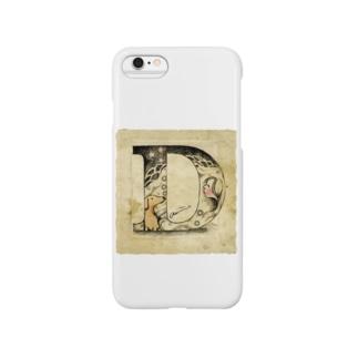 D Smartphone cases