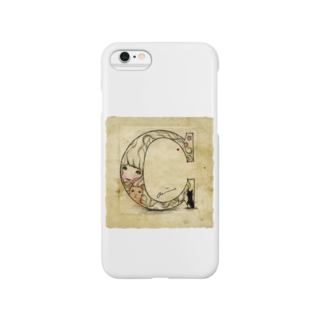 kaeruruのC Smartphone cases