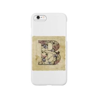 B Smartphone cases