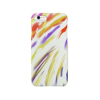 閃光 ravia Smartphone cases