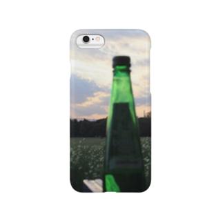 Happy tomorrow♪ Smartphone cases
