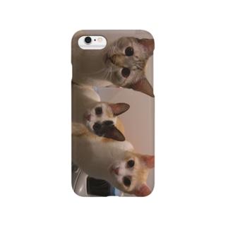 G・R・E Smartphone cases