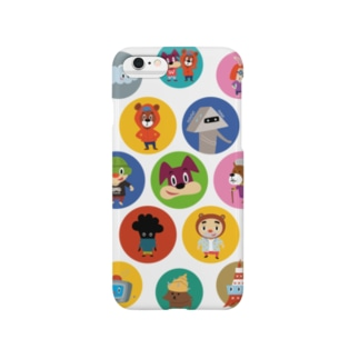 Wooofys watch Smartphone cases