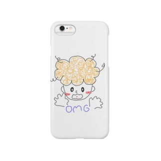 OMG Smartphone cases