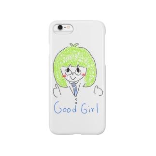 Good Girl Smartphone cases
