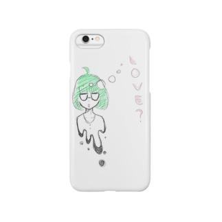 LOVE? Smartphone cases