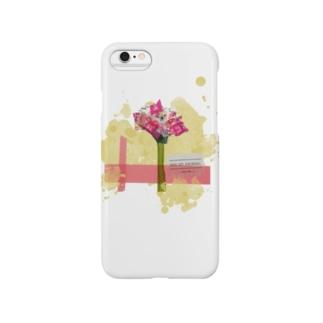 マステフラワー Smartphone cases
