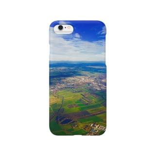 FTのCountrysky Smartphone cases