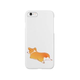 コーギー Smartphone cases