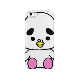 ぽっぽーちゃんのぽっぽーちゃん2 Smartphone cases