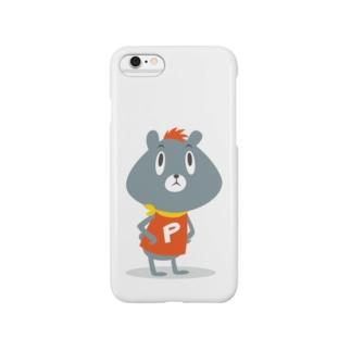 ん? Smartphone cases
