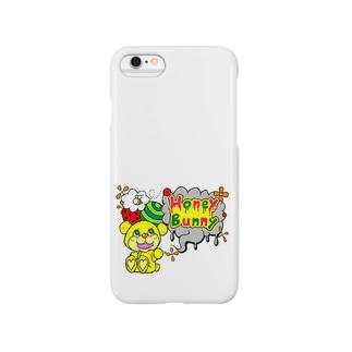 *ハニーベアー* Smartphone cases