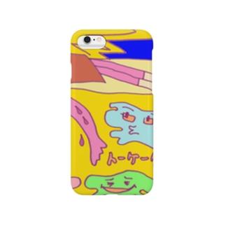 とける Smartphone cases