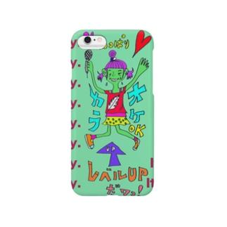 カラオケ Smartphone cases
