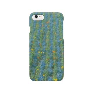 flower line Smartphone cases