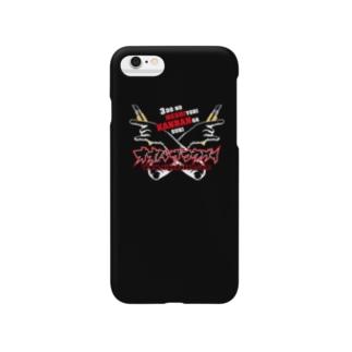 マキシマム ザ コウゲイ ケース Smartphone cases