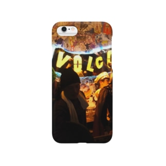 Volcom halloween Smartphone cases