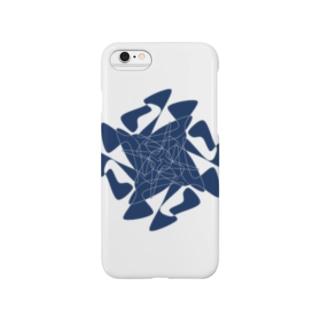 shimmy_sのsupernova Smartphone cases