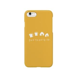 たんすいかぶつ。 Smartphone cases