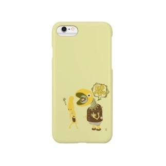 マイゴ Smartphone cases