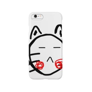ニャン太郎 Smartphone cases