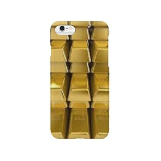 金塊 Smartphone cases