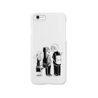 トワイライト Smartphone Case