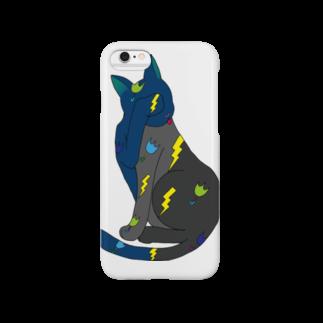 black38のお天気おねこさん(='x'=)2 Smartphone cases