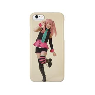 ロリィ・タースキー・リンゴモスキー Smartphone cases