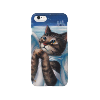 tokittyのPray For You Smartphone cases