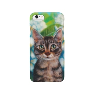 Plumerian Surprise Smartphone cases