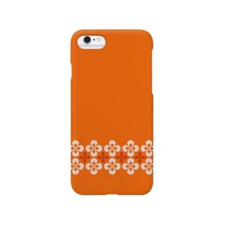 レトロ04 Smartphone cases