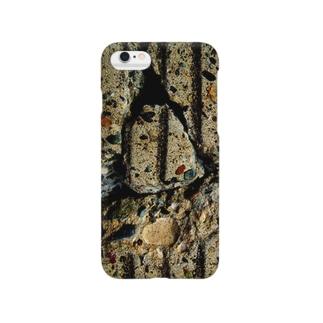 グレ Smartphone cases