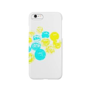 クラック Smartphone cases