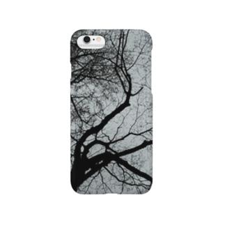 樹木 Smartphone cases