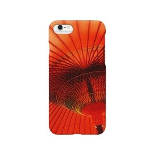 和傘 Smartphone cases