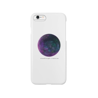 planet series / 1st Smartphone cases
